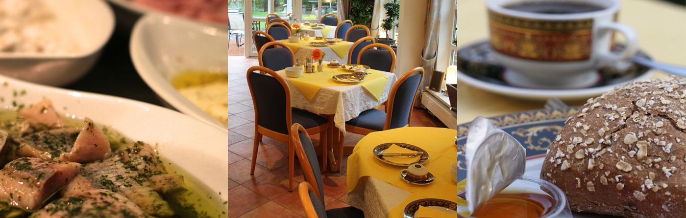 Hotel am Boltentor - Slider - zwei