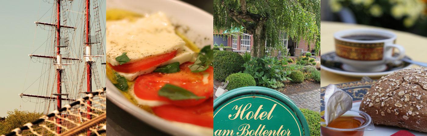 Hotel am Boltentor - Slider - sechs